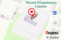 Схема проезда до компании Всероссийский НИИ мелиорированных земель при Российской академии сельскохозяйственных наук в Эммаусе