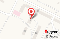 Схема проезда до компании ТМС-АВТО в Эммаусе
