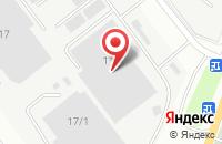 Схема проезда до компании Некоммерческая Организация Объединение Работодателей Курской Области в Курске