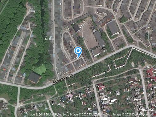 Продам гараж, 24 м², Курск, 3-й Фабричный переулок