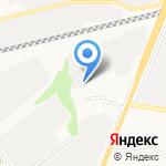 ИнтерМетПоставка на карте Курска