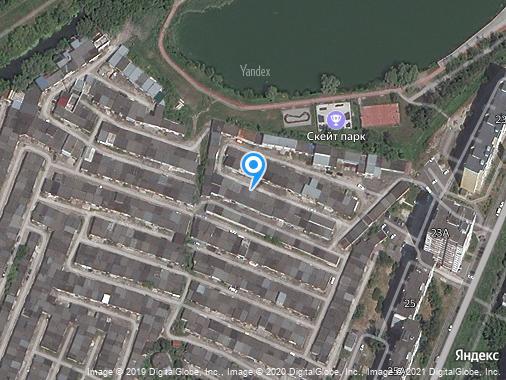 Продажа гаража, Курск, улица Гагарина