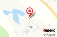 Схема проезда до компании Факел в Куликовском