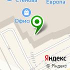 Местоположение компании Черный квадрат