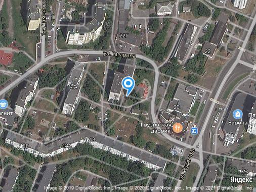 Сдается комната, 13 м², Курск, улица Гагарина, 14