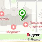 Местоположение компании Карамельки