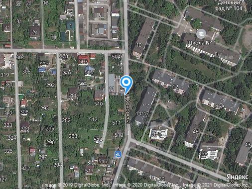 Продается земля с/х назначения, Курск, улица Конорева