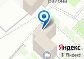 Инспекция Федеральной налоговой службы России по г. Орлу на карте
