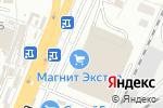 Схема проезда до компании Уцененные журналы в Курске