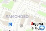 Схема проезда до компании Fix Price в Курске