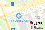 Схема проезда до компании Банкомат, Курскпромбанк, ПАО в Курске