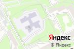Схема проезда до компании Детский дом для детей школьного возраста в Курске