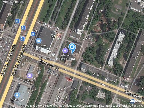 Сдаем комнату, 18 м², Курск, улица Харьковская, 24