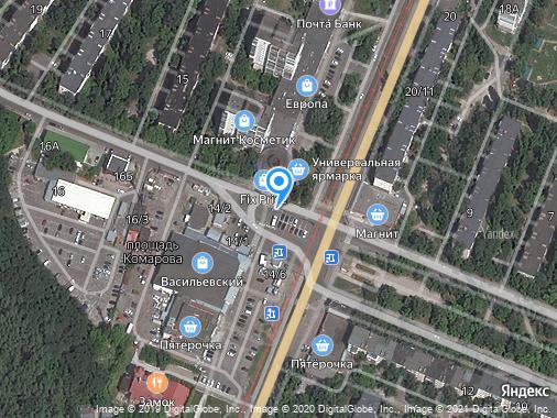 Сдается гараж, Курск, улица Комарова