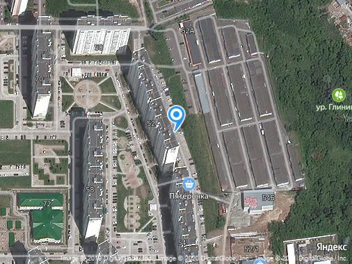 Продаем гараж, 24 м², Курск, проспект Вячеслава Клыкова