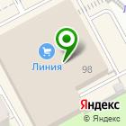 Местоположение компании Владушка