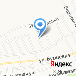 Компания по производству тротуарной плитки на карте Курска