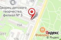 Схема проезда до компании Тульская Библиотечная Система в Плеханово