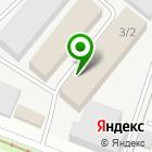 Местоположение компании Оптово-розничный склад косметики и бижутерии