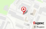 Автосервис ТД Авто Ресурс в Курске - 2-й Моковский проезд, 9В: услуги, отзывы, официальный сайт, карта проезда
