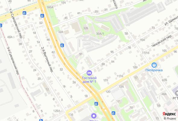 купить квартиру в ЖК по ул. Щемиловка