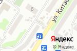 Схема проезда до компании Аптека оптовых цен в Харькове