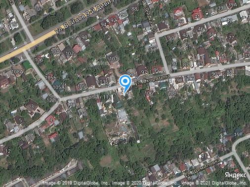 Продаю коттедж, 420 м², Курск, улица Скорятина, 110