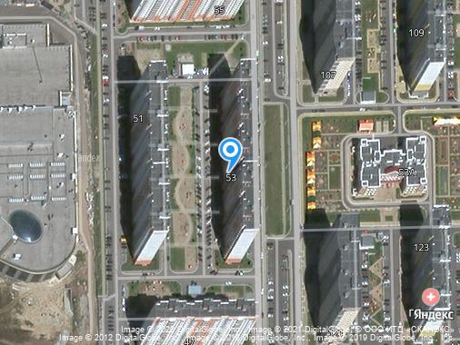 Сдаю посуточно квартиру, 38 м², Курск