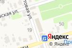 Схема проезда до компании Роганська в Покотиловке