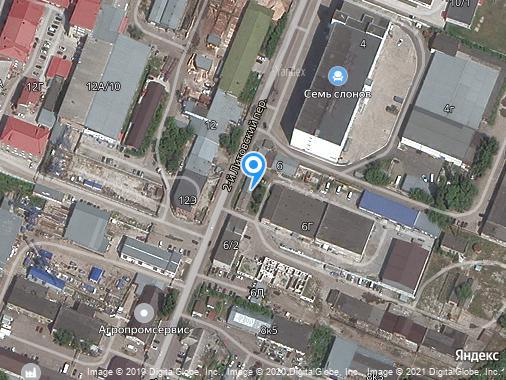 Сдаю склад, Курск, 2-й Литовский переулок, 6