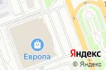 Схема проезда до компании Цифровой лекарь в Курске