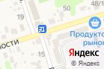 Схема проезда до компании Наша Ряба в Покотиловке