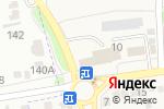 Схема проезда до компании Парикмахерская в Рышково