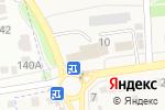 Схема проезда до компании Коопзаготпромторг в Рышково