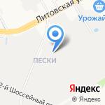 Энергия на карте Курска