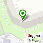 Местоположение компании Авторазборка