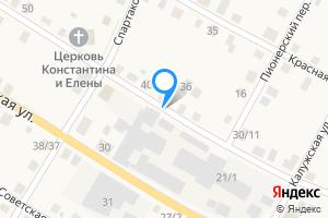 Сдается двухкомнатная квартира в Верее Кировская улица