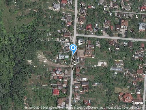 Сдаем гараж, Курск, улица Лобановка