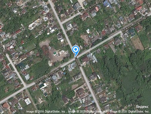 Сдается дом, 58 м², Курск, Нижняя Луговая улица