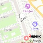 Магазин салютов Курск- расположение пункта самовывоза
