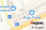 Схема проезда до компании Обувь из Европы в Харькове
