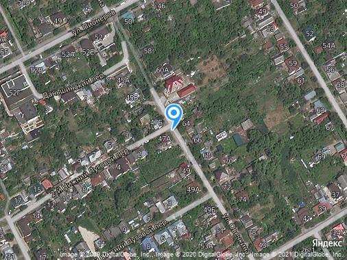 Сдам дом, 68 м², Курск, улица Овечкина