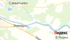 Отели города Орша на карте