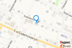 Сдается трехкомнатная квартира в Верее Наро-Фоминский городской округ, Кировская улица, 13