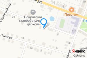 Двухкомнатная квартира в Верее Наро-Фоминский городской округ, 2-я Советская улица, 9