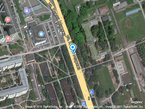 Продаю гараж, 28 м², Курск, К. Маркса (3 Пескаря)