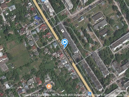 Продам гараж, 24 м², Курск, 1-я Пушкарная улица