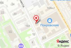 МРТ Эксперт в Курске - улица К.Либкнехта, д. 7: запись на МРТ, стоимость услуг, отзывы