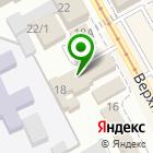 Местоположение компании Антикварная лавка