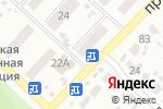 Схема проезда до компании Аптека №227 в Харькове